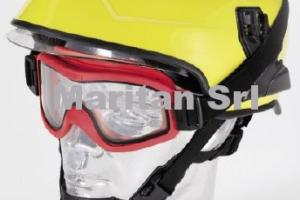 Maschera antincendio boschivo AIB