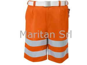 Pantalone corto