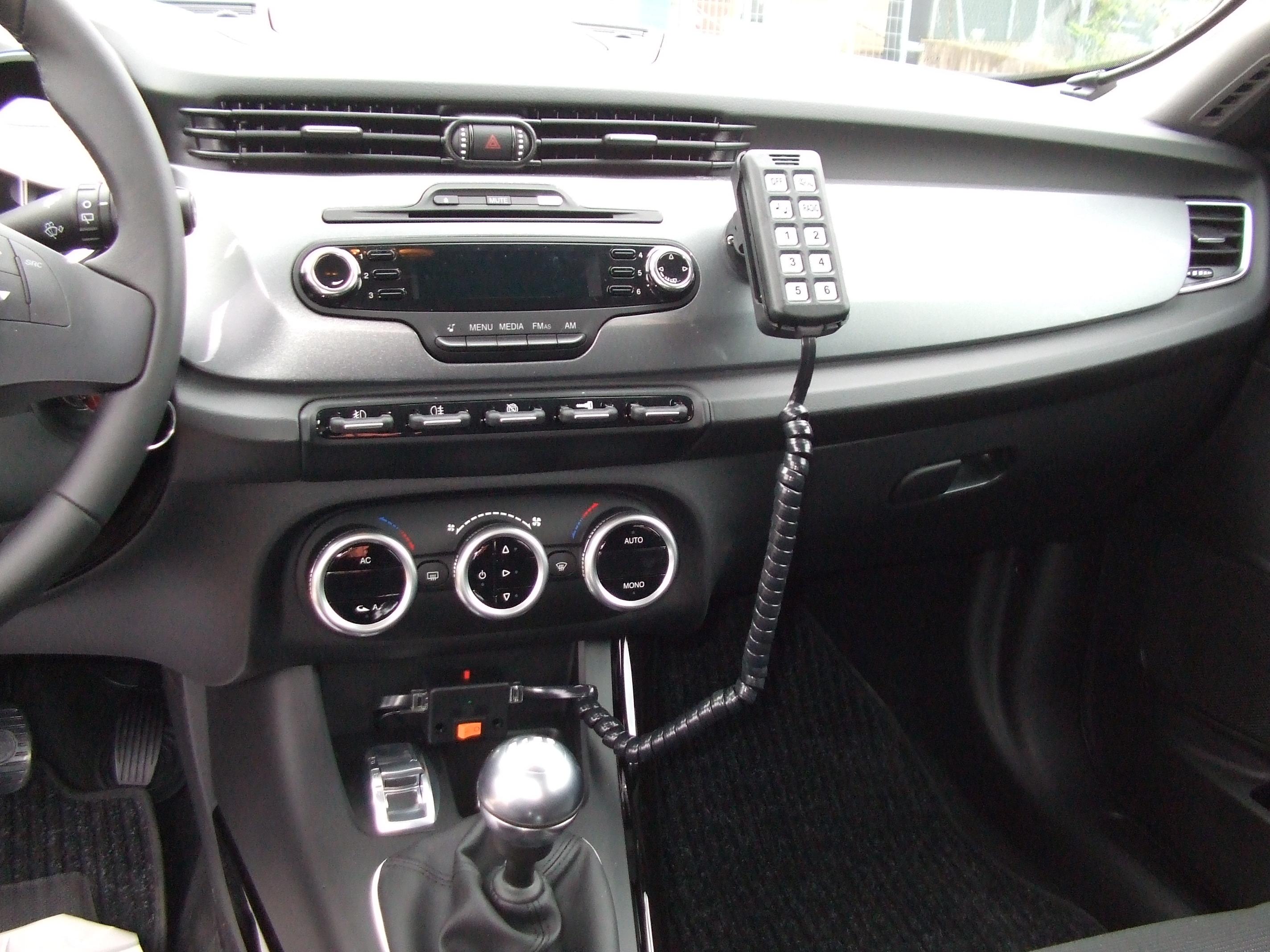 Alfa romeo giulia kit car 15