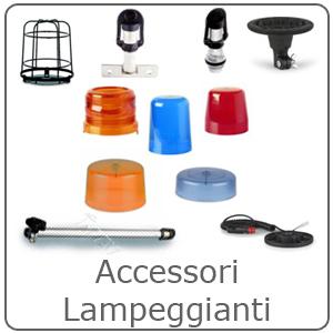 Accessori lampeggianti