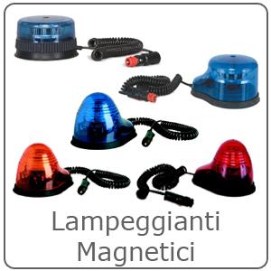 Lampeggianti Magnetici