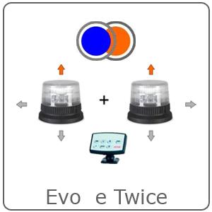 evo e twice