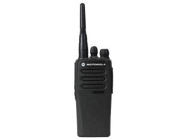 Radio professionale – Motorola DP1400