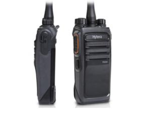 Radio professionale – Hytera PD505