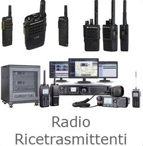 Sistemi per radiocomunicazioni