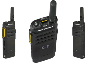 Radio professionale – Motorola SL1600