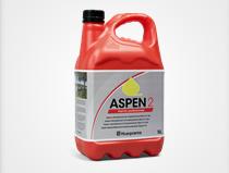 Benzina alchilata 2T – Aspen – Husqvarna