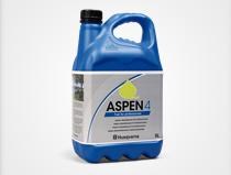 Benzina alchilata 4T – Aspen – Husqvarna