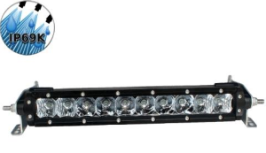 5390 lumens – barra led professionale
