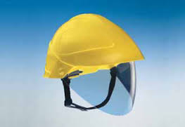 Casco Elmetto Sicor EDL01