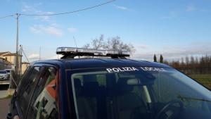 Land Rover Freelander – Polizia Locale di Padova