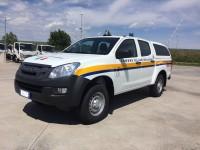 Allestimento protezione civile – Comune di Albignasego PD