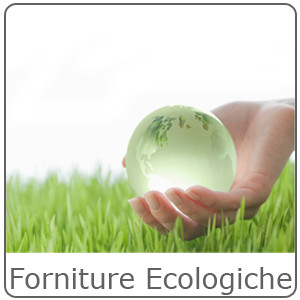 Forniture Ecologiche
