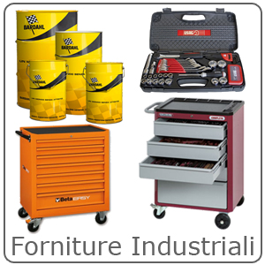 Forniture industriali 2