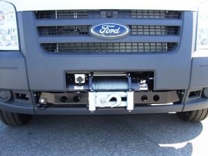 Ford Combi 9 posti