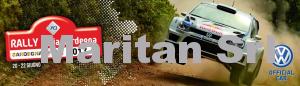 Rally Italia Sardegna WRC 2013