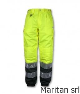 Pantalone protezione civile