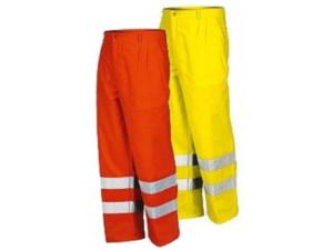 Pantalone lungo monocolore