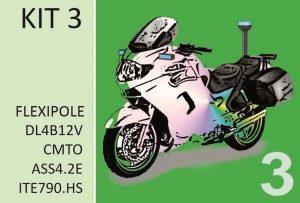 Kit moto – 3