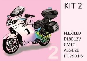 Kit moto – 2