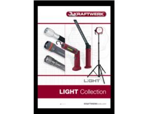 Kraftwerk – Catalogo illuminazione