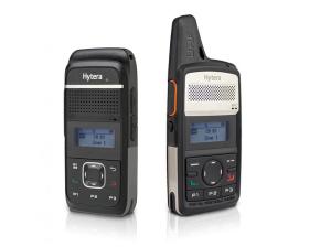 Radio PMR446 portatile digitale – Hytera PD365LF e PD355LF