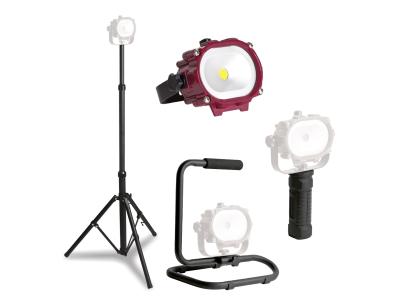 Lampada led senza fili ricaricabile – 32029