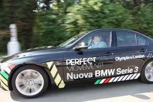 2012 – Perfect Drive BMW