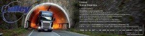 2013 – Presentazione Scania Streamline – Halley Padova