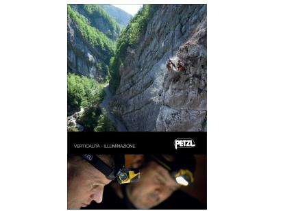 Petzl sito e catalogo