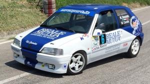 2015 – Rally dei Colli Euganei