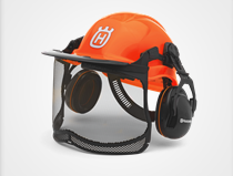Elmetto forestale Functional – Husqvarna