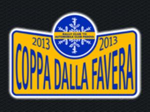 Coppa dalla Favera 2013