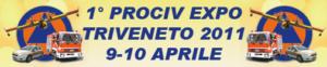 2011 – ProCiv Expo Triveneto