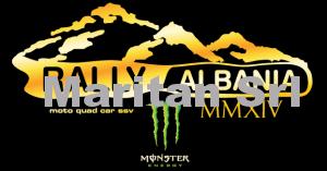 2014 – Rally Albania