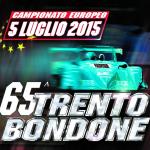 2015 – Rally Trento Bondone