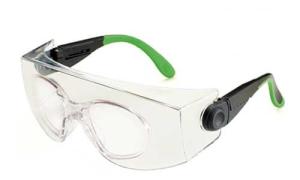 535 – occhiale protettivo o sovrapponibile