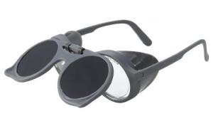 540 – occhiale saldatura