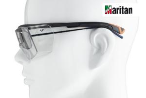 5×7 – occhiale sovrapponibile