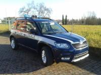 skoda yeti polizia locale tezze (9)