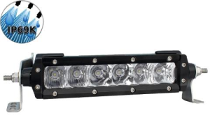 3245 lumens – barra led professionale