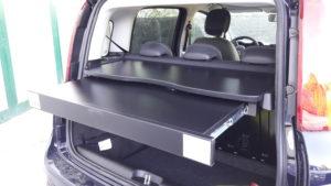 Fiat Panda 4×4 – Polizia Locale Calalzo di Cadore BL