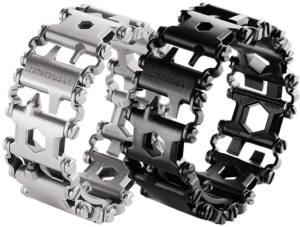 Leatherman TREAD bracciale