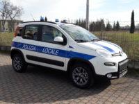 polizia, locale, liguria, panda, 4×4, allestita, regione, la spezia, castelnuovo