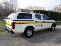 protezione civile torreglia
