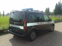 Peugeot Partner Tepee – Polizia Locale S. Angelo di Piove di Sacco PD
