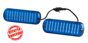 kit fli md lampeggianti blu