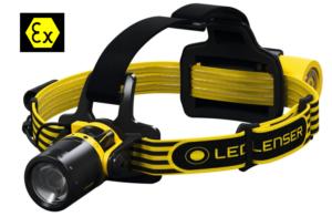 ATEX – TORCIA A LED – EXH8, EXH8R, ILH8, ILH8R