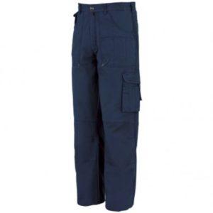 pantalone issa jany blue