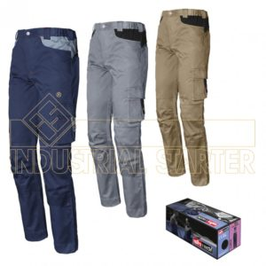 PANTALONE ISSA STRETCH-ON